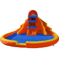 Buy 2016 Hot sell commercial inflatable water slide for rental business in Brunei with competitive price at wholesale prices