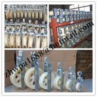 Quality manufacture Hook Sheave,Cable Sheave, best quality Cable Block for sale