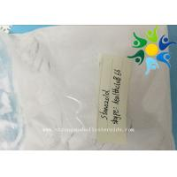 Quality Winstrol Stanozolol Legal Bulking Steroids for sale