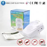 China Mosquitos dispeller, electronic pest repeller and ultrasonic pest repeller on sale