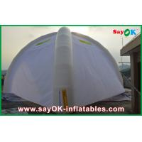 Quality Promotion Inflatable Dome Tent / Building Bubble Camping Tent for sale
