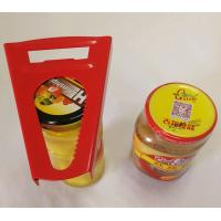 China Jar Beer Multi Bottle Opener Household 10 X 14 X 1.8 Cm With Easy Grip Hj015 on sale