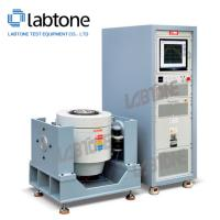 Quality 3000N Force Battery Vibration Table Testing Equipment Easy Operation for sale