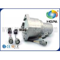 Buy YT20S00002F2 Excavator Engine Parts Throttle Motor SK200-6E SK230-6E YN20S000002F3 at wholesale prices