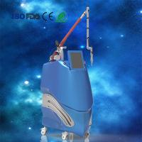 China Multi Wavelength 755nm 650nm 694nm 585nm Tip Optional Laser Tattoo Removal Equal Candela Picoway For Sale for sale