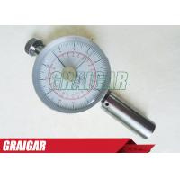 Quality Fruit Hardness Tester Mechanical Measuring Devices Fruit Sclerometer Penetrometer GY -3 for sale