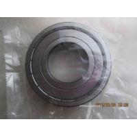 Quality Radial Direction Deep Groove Ball Bearings 6309-2Z/C3 GJN9 Special Single Row for sale