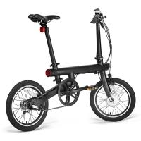China Xiaomi Qicycle Folding Electric Bike/ Bicycle 250W Battery For Kids / Adults on sale