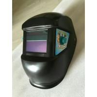 Quality Customized Welding Material Mask Filters Lightweight Auto Darkening Welding Helmet for sale