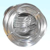 Buy low carbon galvanized wire at wholesale prices