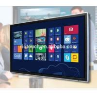 Quality 42inch Multi Touch Screen IR Touch Frame, IR Touch Overlay Kit for Smart TV Advertising for sale