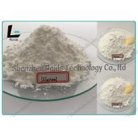 Quality Bodybuilding Oral Anabolic Steroids Stanozolol Winstrol For Muscle Gaining for sale