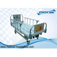 Buy Adjustable Electric Pediatric Hospital Beds Remote Handset  For Home Use at wholesale prices