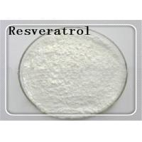 Health Food Additives Natural Plant Extracts Resveratrol 501 36 0 Polygonum for sale