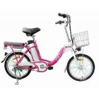 Quality Electric Bicycle (TDP1001Z) for sale
