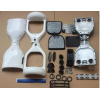 Quality ALL parts for Smart Electric Balancing scooter with ABS  Plastic shell for sale