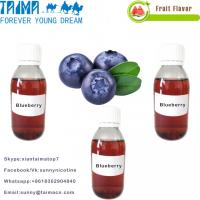 Buy Xi'an Taima Concentrated Blueberry Flavor E Liquid Flavor Concentrate at wholesale prices