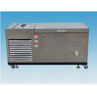 Quality 150 Liters Wire Testing Equipment Low Temperature Test Chamber 80 Minutes Cooling Time for sale