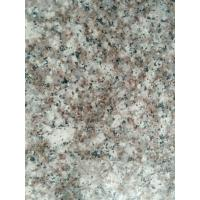 Buy G664 Residential Honed Granite Floor Tile Low Radiation Stone Material at wholesale prices