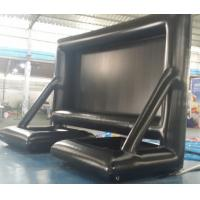 Buy high quality inflatable movie screen for sale   GT-TT-2437 at wholesale prices