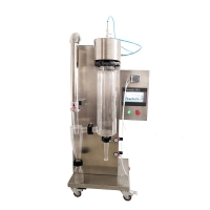 Quality 2L/H Lab Spray Dryer 0.7mm Standard Nozzle Size NBSP-1500 CE Certification for sale