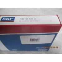 Quality Yoke Cam Follower NUTR50A Support Needle Roller Bearings With Flanged Ring Sealed for sale