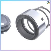 Quality Burgmann Component Mechanical Seals Balanced Structure RS-H12N Series for sale