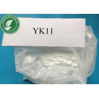 Buy cheap 99% Purity White SARMS Steroid Powder YK11 For Muscle Building 431579-34-9 from wholesalers