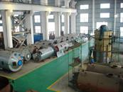 Quality Economizer Bar Industrial marine vessel Steam Boilers , Exhaust Gas Boilers LFY Type for sale