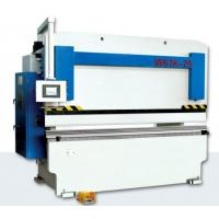 Quality 2D graphical 2500KN  Nominal pressure WC67K cnc hydraulic press brake with NT3-G25F pump for sale