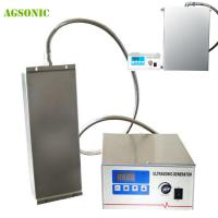 Quality Ultrasonic Power Transducer 1000w 2500w 5000w With Variable Power Adjustments High Amplitude for sale