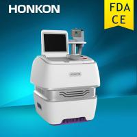 Buy HIFU Skin Rejuvenation Multifunction Beauty Equipment Machine 3.2 MHz For Women at wholesale prices
