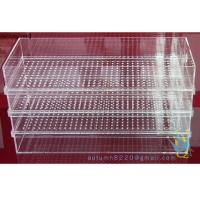Buy Crystal mini acrylic fish tank at wholesale prices