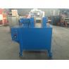 Buy cheap Plastic Pellet Making Machine Parts 700-1000kg/H , Extruder Pellet MachineParts from wholesalers