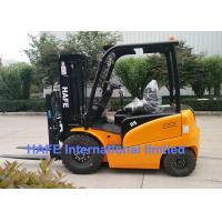 Buy cheap 48V/560ah Industrial Electric Fork Truck With Battery And Charger from wholesalers