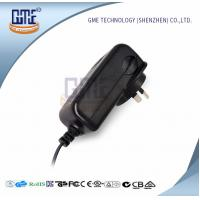 Quality AC DC Wall Mount Power Adapter 12V 2A , Australia Plug Adapter Universal Power Adaptors for sale