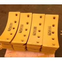 China Caterpillar Grader blades 8E5529 for wheel Loader with high Mn material and bull dozers of Caterillar for sale