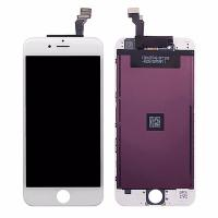 Buy 326 PPI Cell Phone LCD Display Polaroid Glass LCD Touch Screen Iphone 6 at wholesale prices