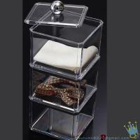 Quality cosmetic organizer stand for sale
