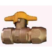 Quality Brass Gas Valve for sale