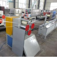 Quality 380V 50HZ Fully Automatic Strapping Band Machine , 9-19mm Width for sale