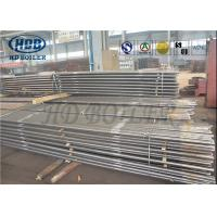 Quality Stainless Carbon Steel Fin Tube Heat Exchanger For Power Plant Economizer for sale