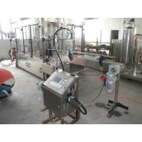 Quality mineral water filling equipment for sale