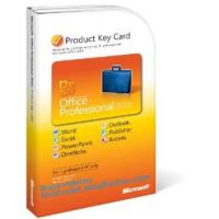 China Microsoft Office 2010 Professional Activation Key Code on sale