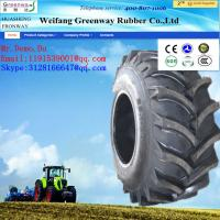 China SPECIAL SIZED Agricultural Tractor Tir eR-1 pattern 18.4-26 20.8-42 23.1-26 24.5-32 30.5L-32 on sale