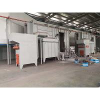 Quality Electrostatic powder coating equipment for surface paint for sale