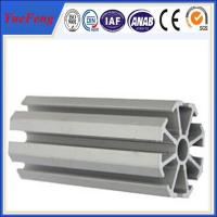 Buy OEM ODM high quality exhibition aluminium profile/ aluminium profile for display at wholesale prices