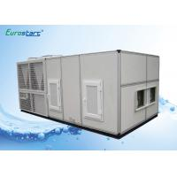 Quality Commercial Compact Rooftop Air Conditioner Environmental Friendly With High COP for sale
