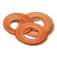Quality Soft Type Pancake Coil Copper Refrigeration Tubing15-50m Length JISH3300 Standard for sale