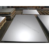 China Industrial AR500 astm stainless steel plate 6mm - 80mm for Coal Mine on sale